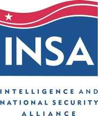 INSA - Intelligence and National Security Alliance Logo