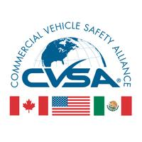 Commercial Vehicle Safety Alliance Logo
